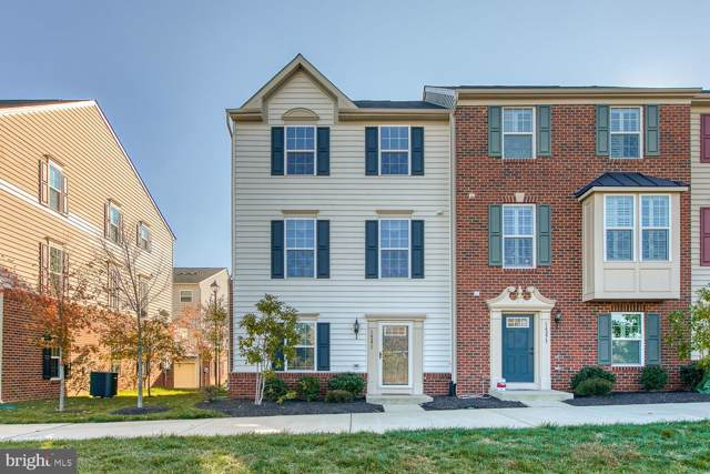 14271 Haro Trail #28, GAINESVILLE, VA 20155 (#VAPW482818) :: Lucido Agency of Keller Williams