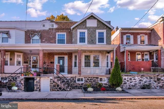 421 S Rodney Street, WILMINGTON, DE 19805 (#DENC490880) :: The Team Sordelet Realty Group