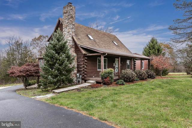 4220 Federal Hill Road, STREET, MD 21154 (#MDHR241026) :: Charis Realty Group