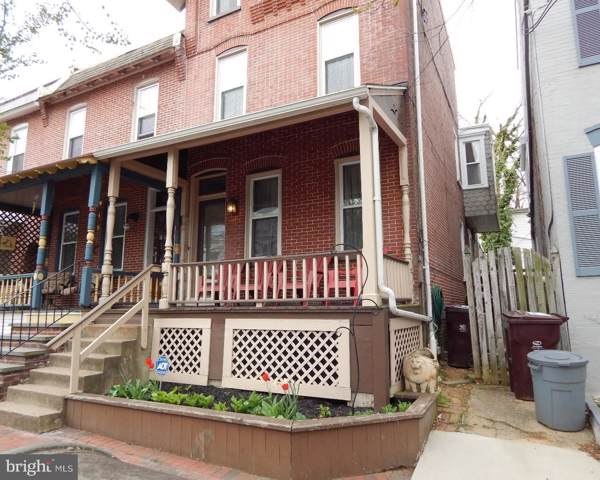 1327 N West Street, WILMINGTON, DE 19801 (#DENC490882) :: RE/MAX Coast and Country
