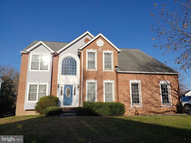355 Streett Circle, FOREST HILL, MD 21050 (#MDHR241028) :: The Dailey Group
