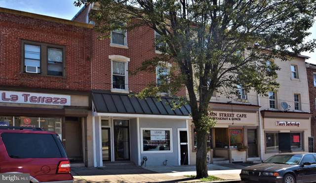 213 E Main Street, NORRISTOWN, PA 19401 (#PAMC631480) :: The Dailey Group