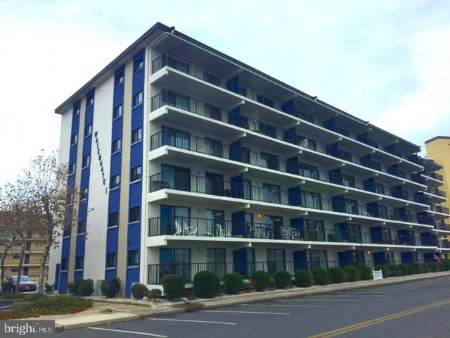 10 135TH Street #406, OCEAN CITY, MD 21842 (#MDWO110482) :: AJ Team Realty