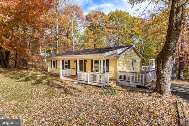2607 Youngs Drive, HAYMARKET, VA 20169 (#VAPW482820) :: Pearson Smith Realty