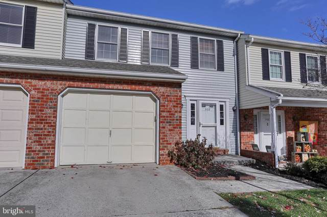 528 Allenview Drive, MECHANICSBURG, PA 17055 (#PACB119388) :: Keller Williams of Central PA East