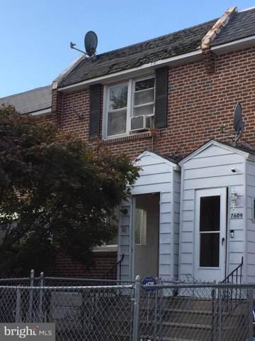 7611 Woodcrest Avenue, PHILADELPHIA, PA 19151 (#PAPH850656) :: REMAX Horizons