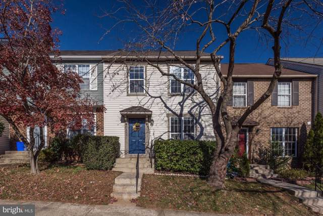 11509 Apperson Way, GERMANTOWN, MD 20876 (#MDMC687176) :: Sunita Bali Team at Re/Max Town Center
