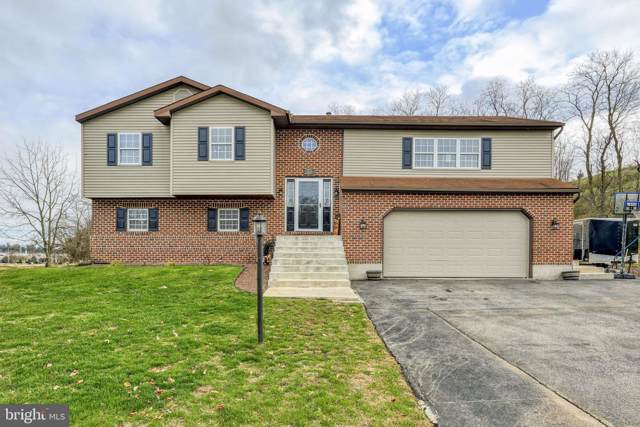 1899 Brandywine Lane, YORK, PA 17404 (#PAYK128664) :: The Heather Neidlinger Team With Berkshire Hathaway HomeServices Homesale Realty