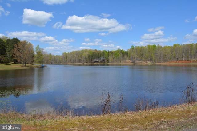 22 Lake Ruth Ann Road, LOUISA, VA 23093 (#VALA120208) :: The Daniel Register Group
