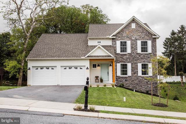 6 Woodlyn Court, LANCASTER, PA 17603 (#PALA143532) :: Keller Williams of Central PA East