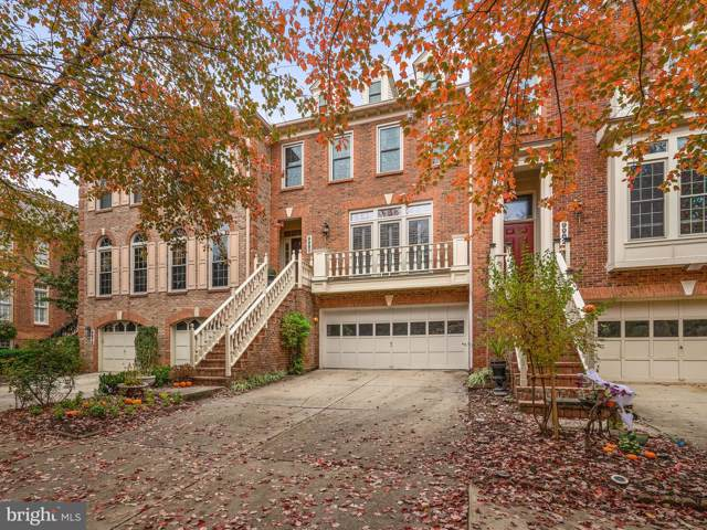 9980 Foxborough Circle, ROCKVILLE, MD 20850 (#MDMC687190) :: The Maryland Group of Long & Foster