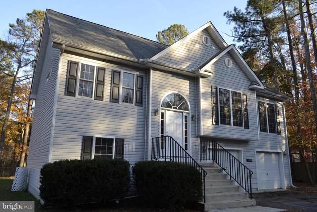 1008 Lake Heritage Drive, RUTHER GLEN, VA 22546 (#VACV121230) :: Homes to Heart Group