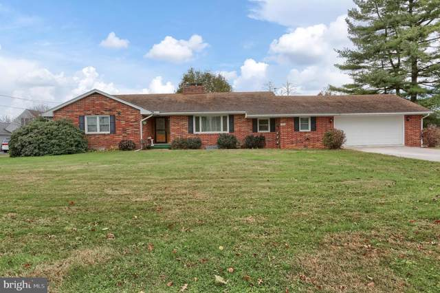 304 Longmeadow Street, MECHANICSBURG, PA 17055 (#PACB119392) :: Keller Williams of Central PA East