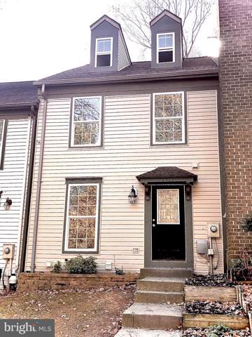 20508 Amethyst Lane, GERMANTOWN, MD 20874 (#MDMC687196) :: The Maryland Group of Long & Foster