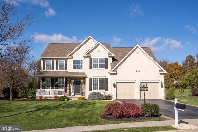 121 Clemens Circle, NORRISTOWN, PA 19403 (#PAMC631492) :: Jim Bass Group of Real Estate Teams, LLC