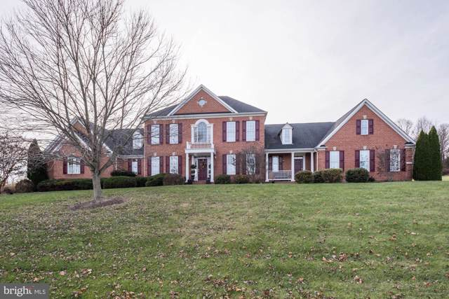 1794 Brookshire Court, FINKSBURG, MD 21048 (#MDCR193170) :: The Licata Group/Keller Williams Realty