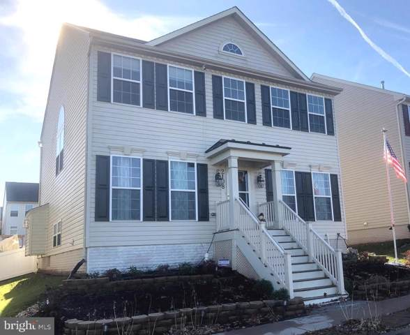 2108 Caisson Road, FREDERICK, MD 21702 (#MDFR256570) :: Revol Real Estate