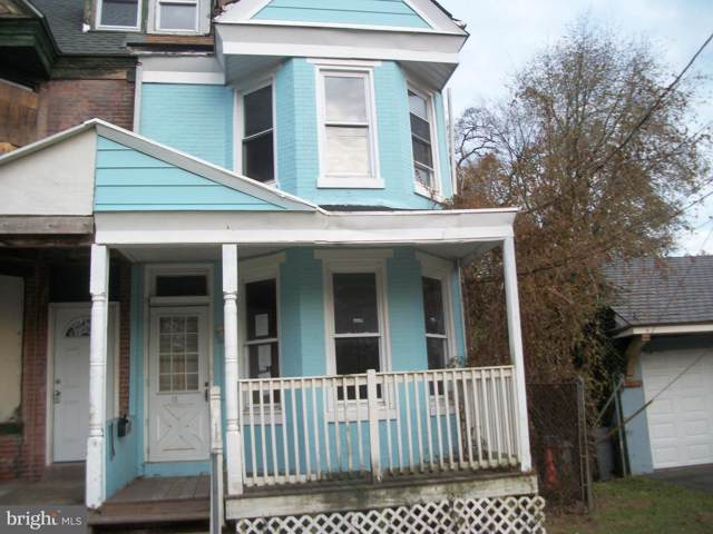 18 N Overbrook Avenue, TRENTON, NJ 08618 (#NJME288424) :: Erik Hoferer & Associates