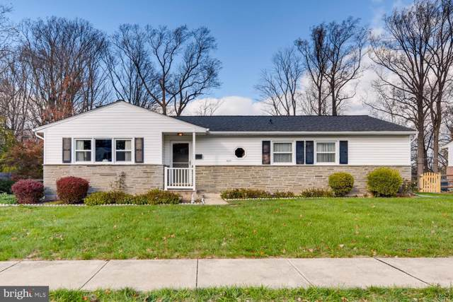 300 Felton Road, LUTHERVILLE TIMONIUM, MD 21093 (#MDBC478526) :: SURE Sales Group