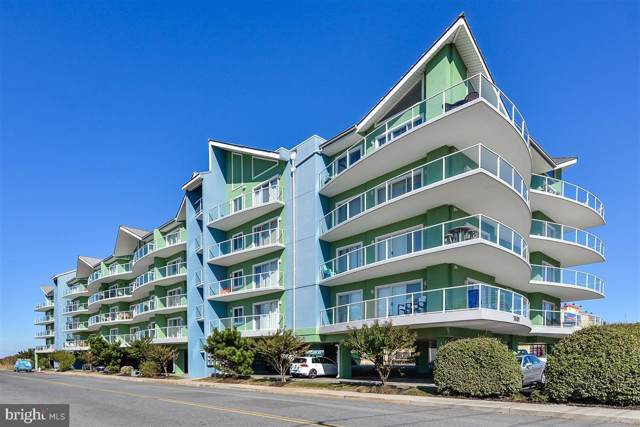 7601 Coastal Highway #110, OCEAN CITY, MD 21842 (#MDWO110488) :: The Gold Standard Group