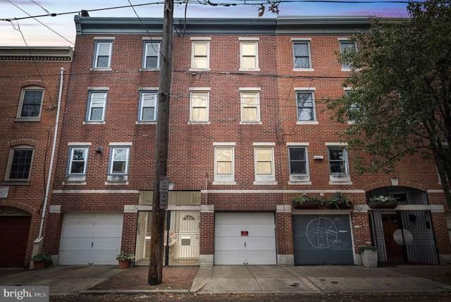 312 Queen Street, PHILADELPHIA, PA 19147 (#PAPH850692) :: Dougherty Group