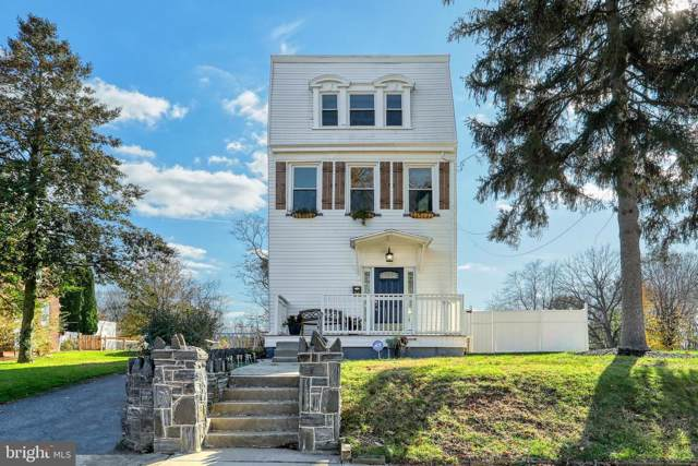 56 Greenwood Avenue, LANCASTER, PA 17603 (#PALA143534) :: The Heather Neidlinger Team With Berkshire Hathaway HomeServices Homesale Realty