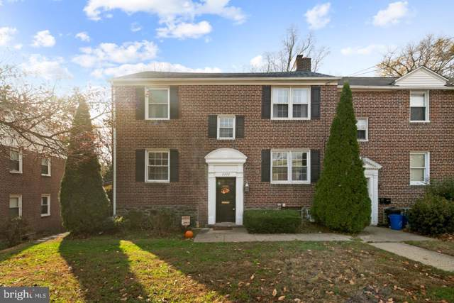 2222 Steele Road, DREXEL HILL, PA 19026 (#PADE504500) :: The Force Group, Keller Williams Realty East Monmouth