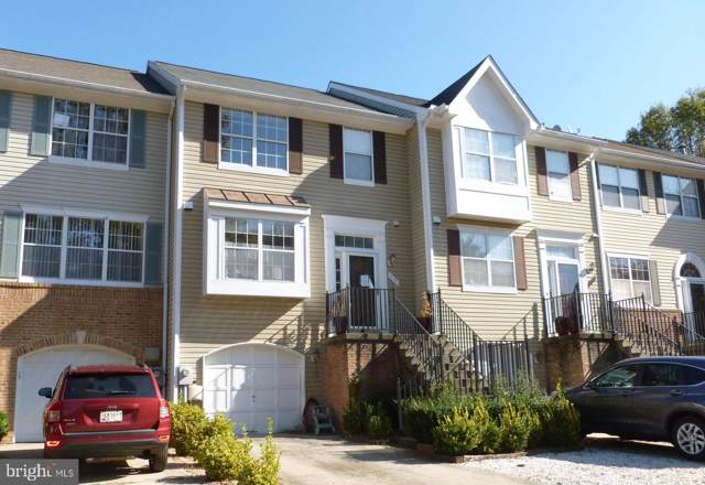 819 Postwick Place, BOWIE, MD 20716 (#MDPG550848) :: Blue Key Real Estate Sales Team