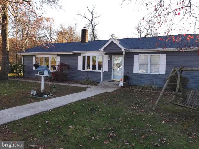 2434 Range Road, BROWNS MILLS, NJ 08015 (MLS #NJBL361498) :: The Dekanski Home Selling Team