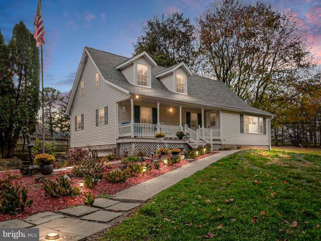2258 Ridge Road, WESTMINSTER, MD 21157 (#MDCR193172) :: Great Falls Great Homes