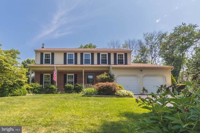 225 Bellows Way, LANSDALE, PA 19446 (#PAMC631514) :: ExecuHome Realty