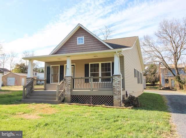 118 S Water Street, WOODSTOCK, VA 22664 (#VASH117782) :: Great Falls Great Homes