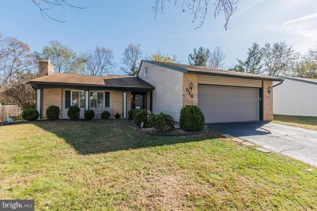 516 Sugarland Run Drive, STERLING, VA 20164 (#VALO398776) :: The Bob & Ronna Group