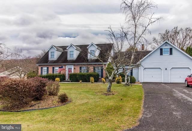 708 Poplar Street, MILLERSTOWN, PA 17062 (#PAPY101588) :: The Joy Daniels Real Estate Group