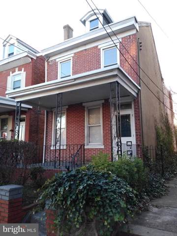 326 Kerlin Street, CHESTER, PA 19013 (#PADE504506) :: The Force Group, Keller Williams Realty East Monmouth