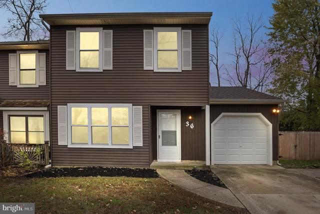 36 Cherry Circle, BLACKWOOD, NJ 08012 (#NJCD381244) :: REMAX Horizons
