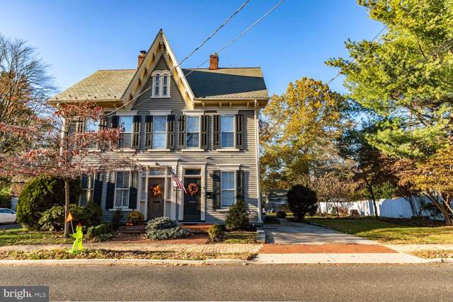 3 E 2ND Street, MOORESTOWN, NJ 08057 (#NJBL361502) :: Jim Bass Group of Real Estate Teams, LLC