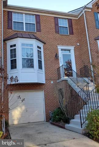 3765 Glebe Meadow Way, EDGEWATER, MD 21037 (#MDAA418940) :: Dart Homes