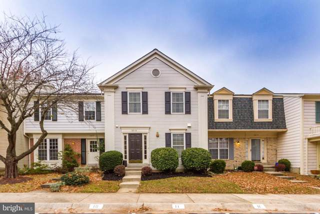 3219 St Florence Terrace, OLNEY, MD 20832 (#MDMC687226) :: The MD Home Team