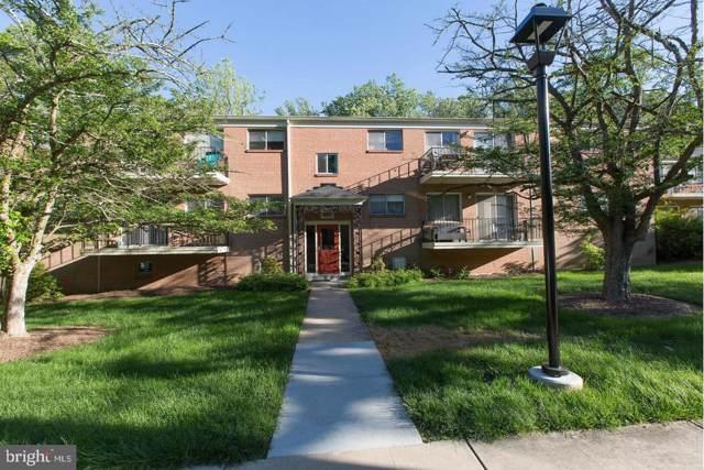 10655 Weymouth Street #101, BETHESDA, MD 20814 (#MDMC687228) :: Keller Williams Pat Hiban Real Estate Group
