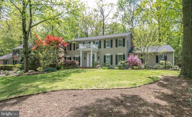 518 Arrowhead Trail, SINKING SPRING, PA 19608 (#PABK350746) :: ExecuHome Realty