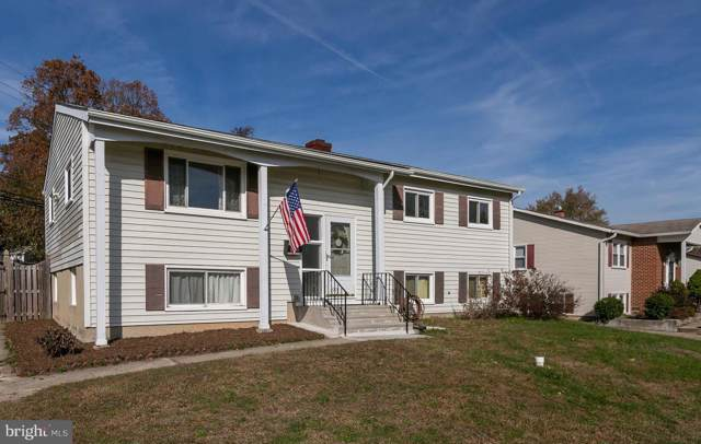 6208 Chesworth Road, CATONSVILLE, MD 21228 (#MDBC478546) :: Radiant Home Group