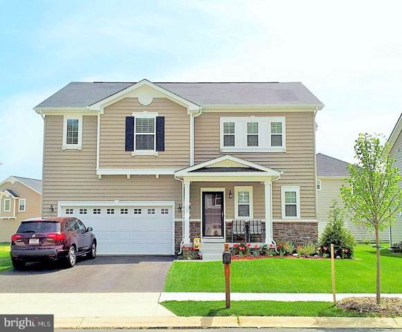 12259 Goldstone Court, WALDORF, MD 20601 (#MDCH208666) :: The Matt Lenza Real Estate Team