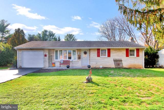 2140 Teslin Road, YORK, PA 17404 (#PAYK128678) :: Berkshire Hathaway Homesale Realty
