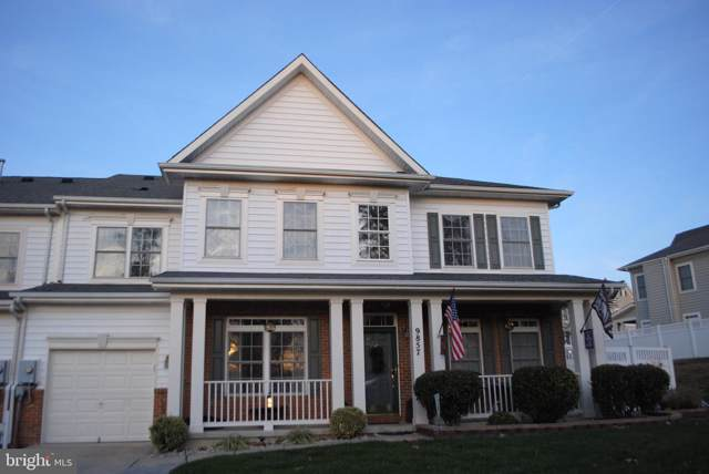 9857 Earls Ferry Circle, BRISTOW, VA 20136 (#VAPW482842) :: Lucido Agency of Keller Williams