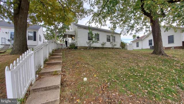 37 Stabilizer Drive, BALTIMORE, MD 21220 (#MDBC478550) :: The Licata Group/Keller Williams Realty