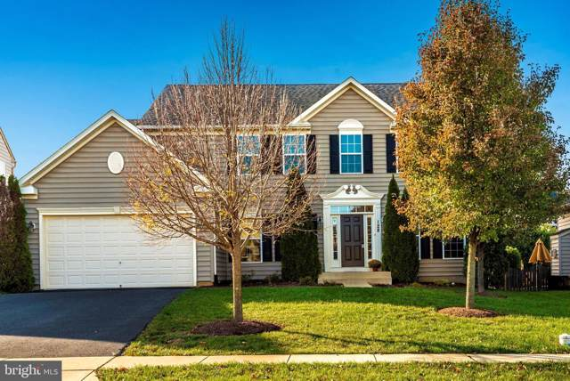128 Wheeler Lane, FREDERICK, MD 21702 (#MDFR256580) :: The Maryland Group of Long & Foster