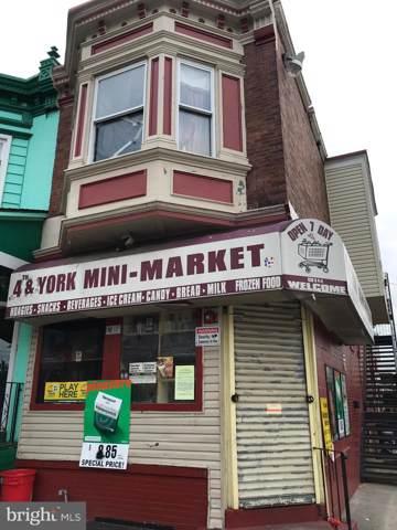 839 N 4TH Street, CAMDEN, NJ 08102 (#NJCD381250) :: John Smith Real Estate Group