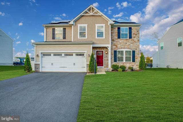 6810 Lake Anne Court, WARRENTON, VA 20187 (#VAFQ163122) :: Arlington Realty, Inc.