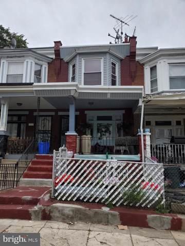251 W Clapier Street, PHILADELPHIA, PA 19144 (#PAPH850774) :: RE/MAX Main Line